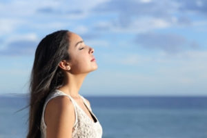Managing Anxiety With Acupuncture