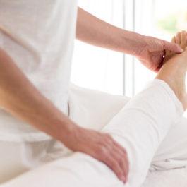 Needle Free Treatments Reservoir Barefoot Health and Wellness